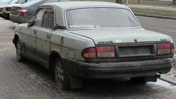 На старые машины предложили отменить транспортный налог