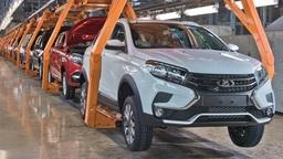 Докатились: тольяттинский автогигант снизит производство из-за проблем на рынке