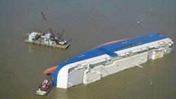 Сага о затонувших 4 тысячах