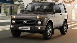 АвтоВАЗ официально представил обновленную