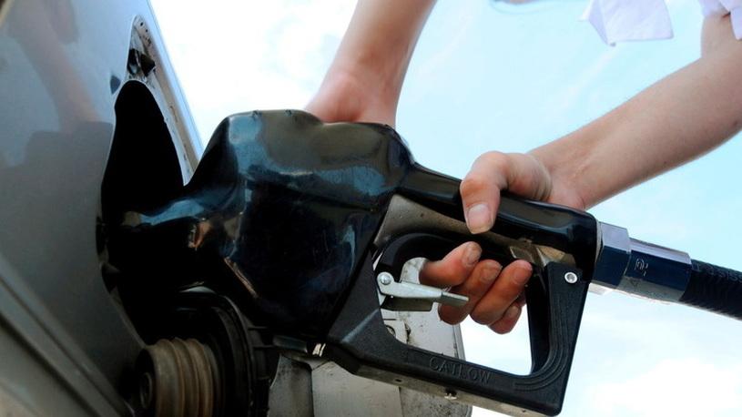 В Амурской области АЗС разливала воздух вместо бензина
