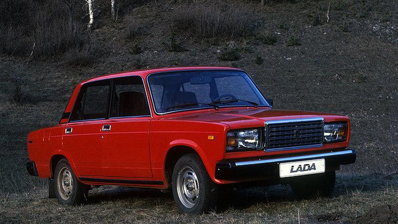 Бестселлеры десятилетия: самые продаваемые в России машины с 1998 года
