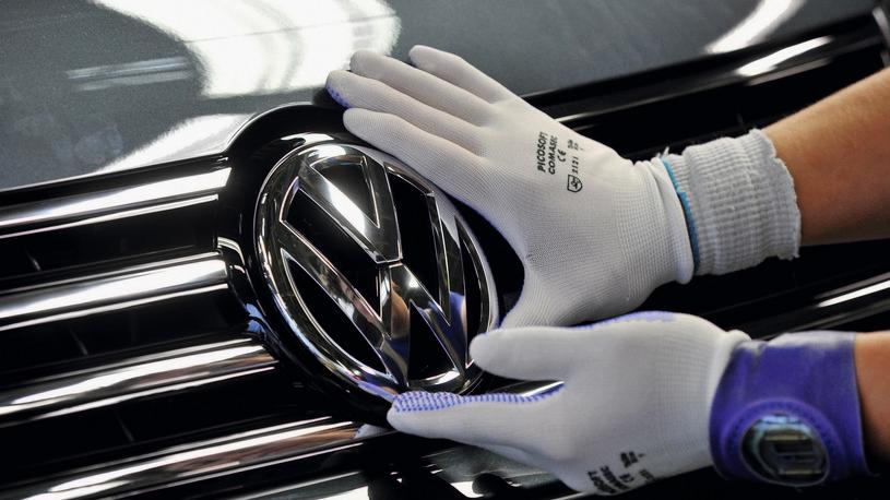 VW потеряет еще миллиард евро из-за