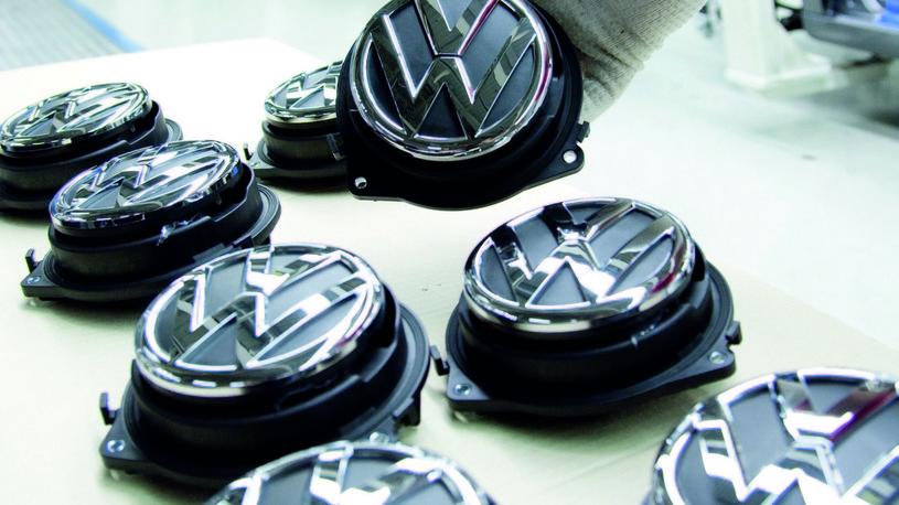 Skoda и Volkswagen обновили рекорды мировых продаж