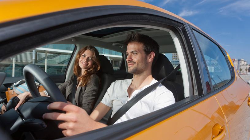 Слухи о том, что людям больше не нужны личные автомобили, сильно преувеличены