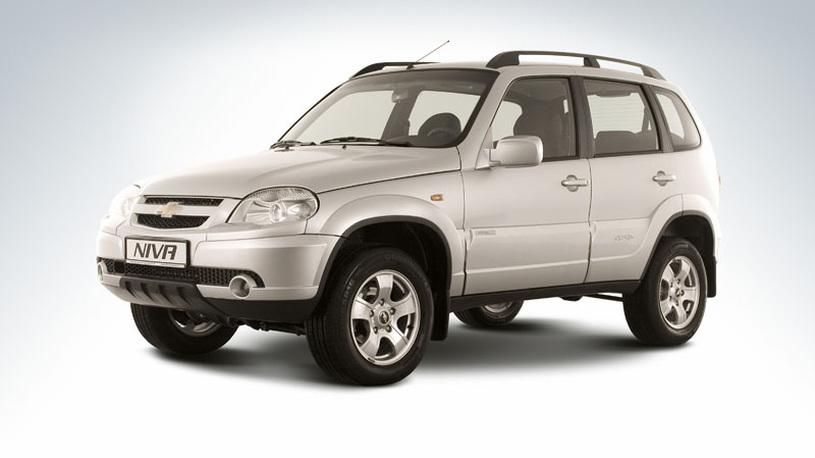 Названы самые популярные подержанные SUV в больших городах России