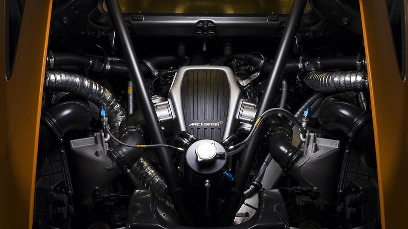McLaren и BMW возьмутся за совместную разработку моторов