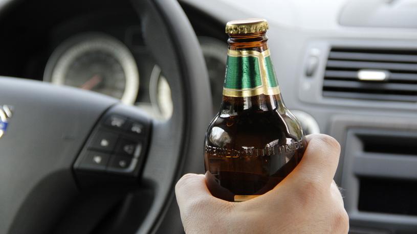 На российских АЗС вновь будут продавать пиво