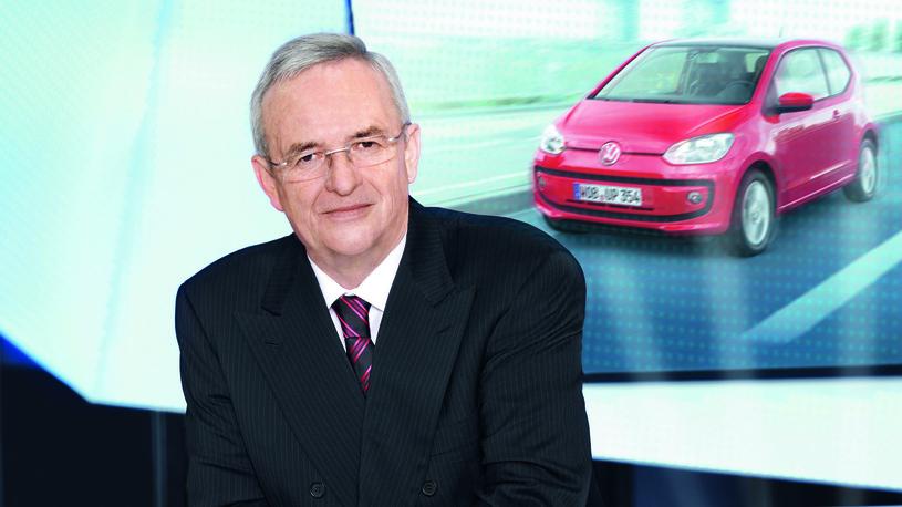 Бывшему главе Volkswagen предъявили обвинения
