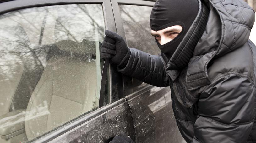 Эксперты составили рейтинг угонозащищенности и угоноуязвимости автомобилей