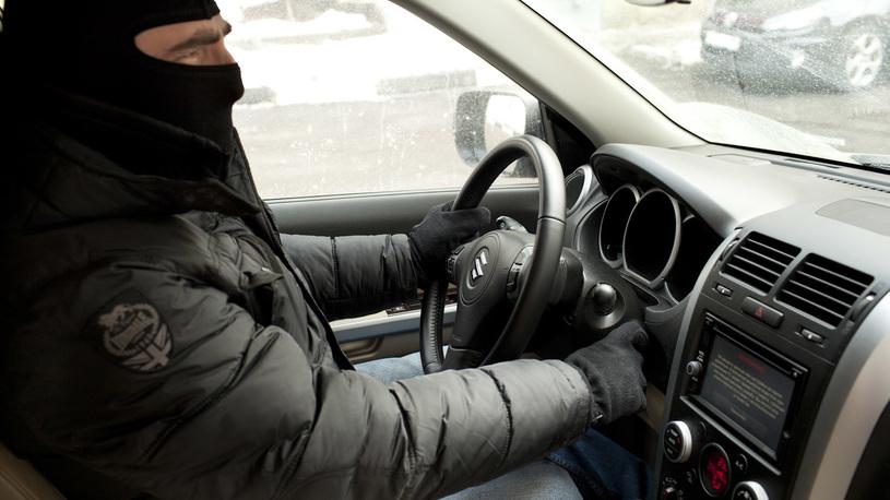 Автоугонщиков заставят оплачивать причиненный ущерб