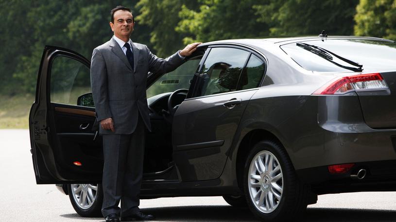 Находящийся под стражей Карлос Гон лишился поста главы Renault