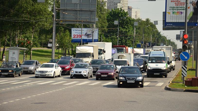 Названы регионы России с самыми старыми и свежими автомобилями
