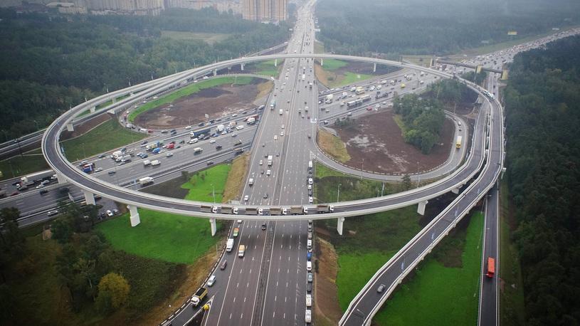 Российские магистрали закатают в