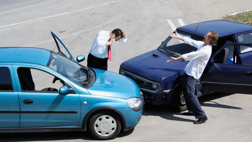 В Великобритании автостраховка стоит дороже для водителей по имени Мохаммед