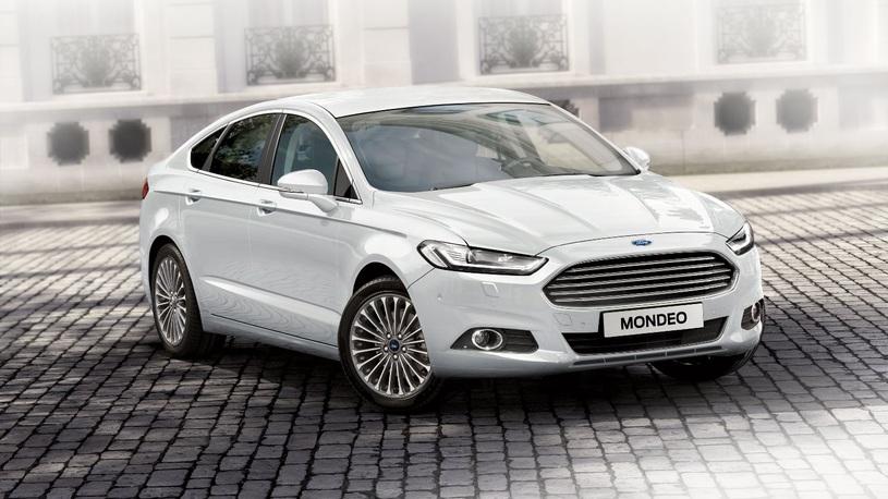 В России подорожали автомобили Ford
