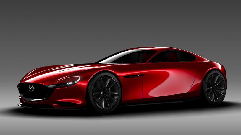Mazda снова отложила роторный проект в долгий ящик