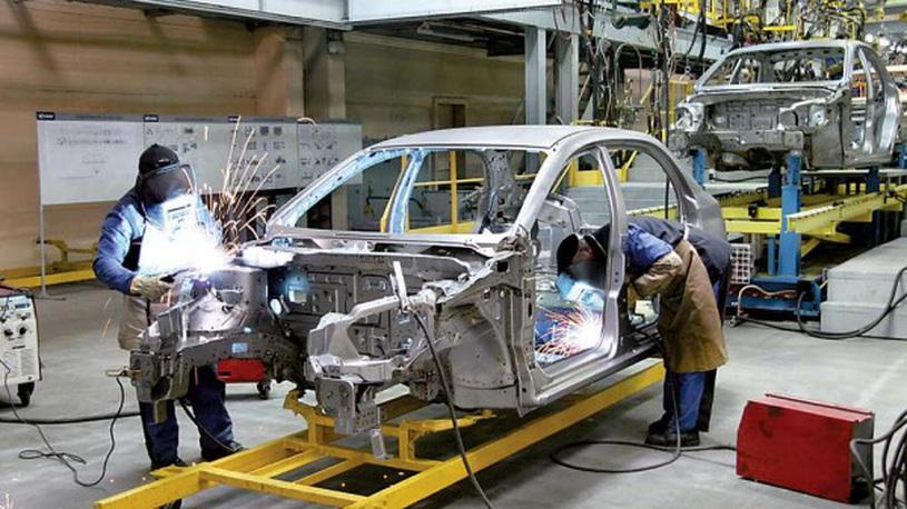 Украинский автопром почти умер: производство автомобилей сократилось в 90 раз