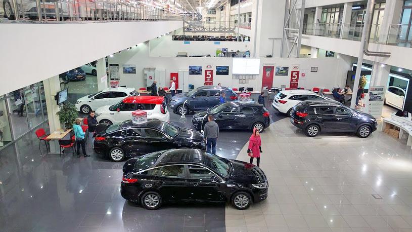 За месяц в России подорожали автомобили 26 брендов