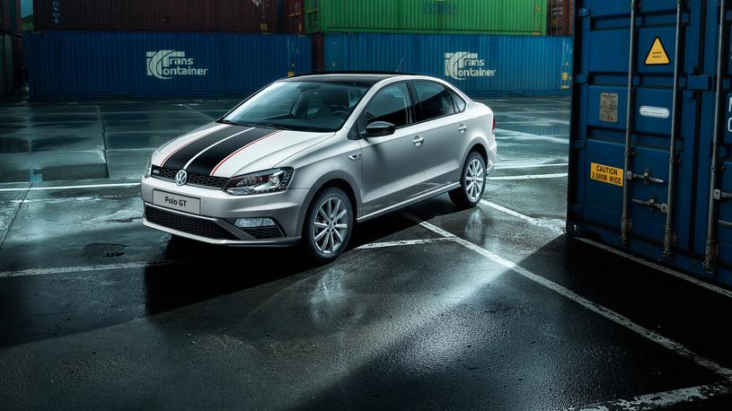 В России подорожали две модели Volkswagen