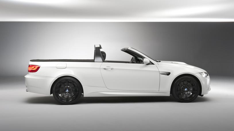 Хит-парад. Самые крутые BMW М3