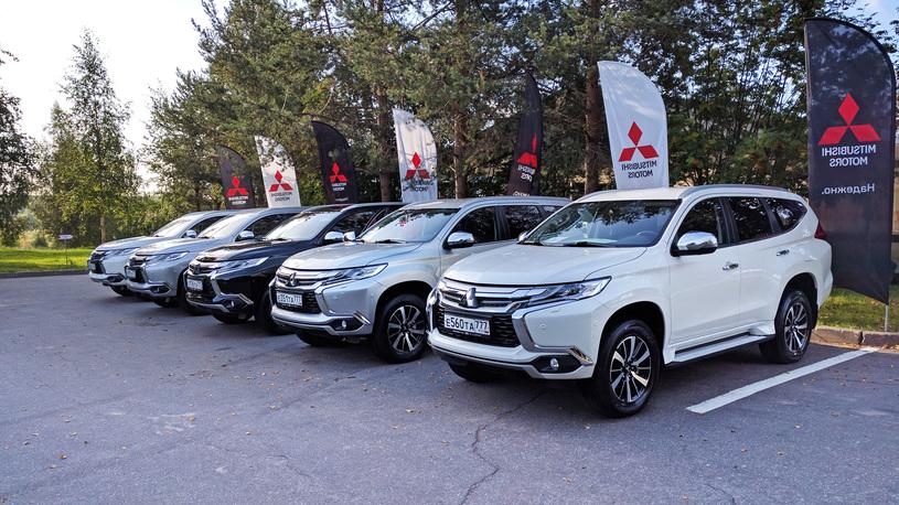Названы самые популярные в России дизельные машины в 2019 году