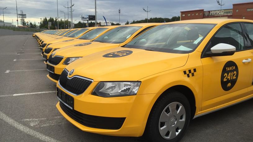 Столичным таксистам не дадут работать сверх лимита