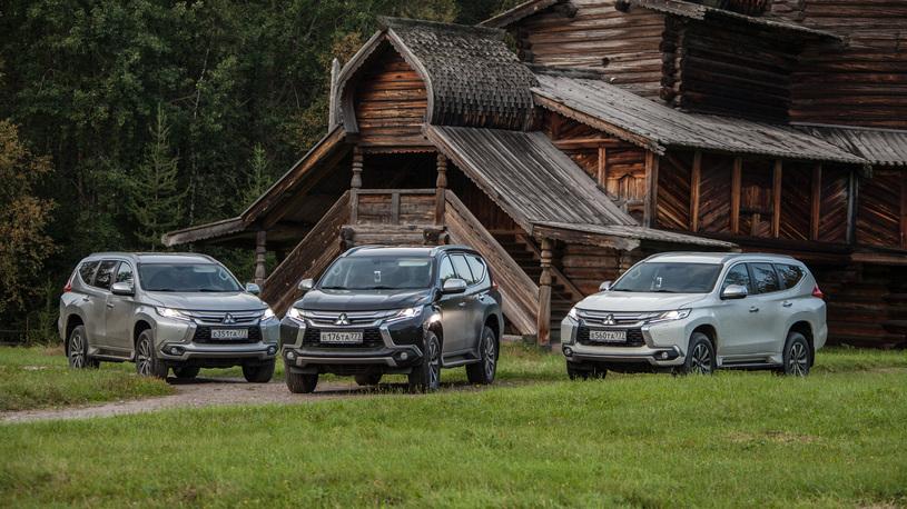 Названы самые популярные в России дизельные автомобили