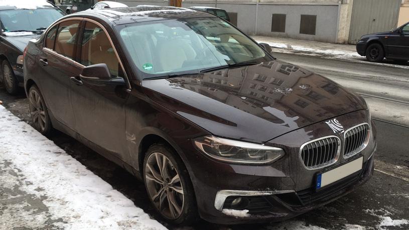 Самый дешевый седан BMW могут вывести на рынки Европы и России