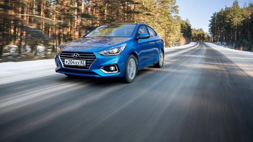 Тест нового Hyundai Solaris: все, что вы хотели знать о народном бестселлере