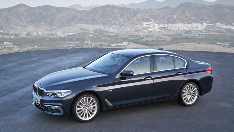 В BMW собрались строить российский завод