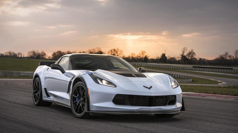 Американцы перестали покупать Chevrolet Corvette