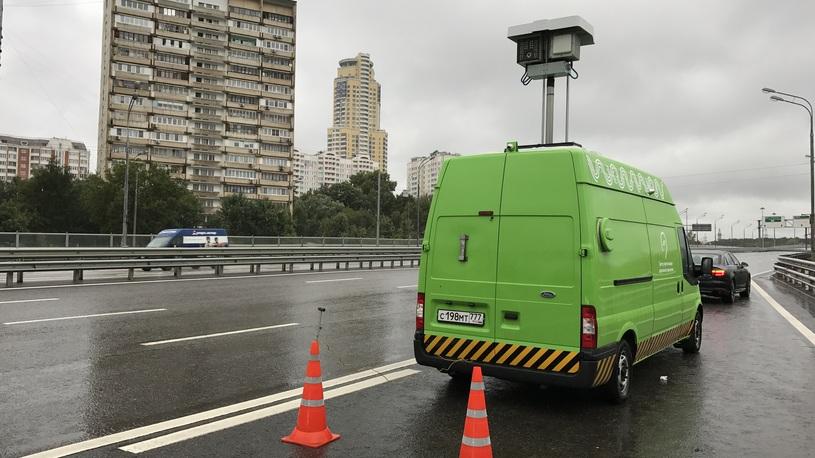 Власти вернут штраф за превышение скорости на 10 км/ч