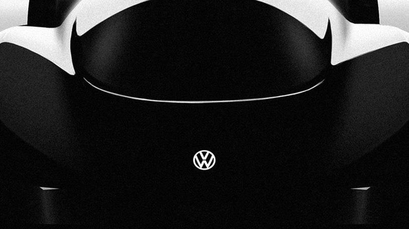 Компания Volkswagen выпустит спорткар, который нельзя купить