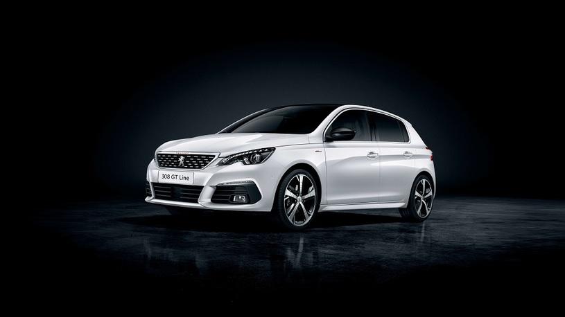 В России начались продажи обновленного Peugeot 308