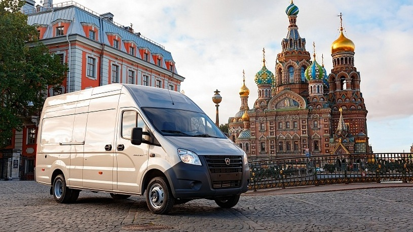В России уверенно растут продажи коммерческих автомобилей