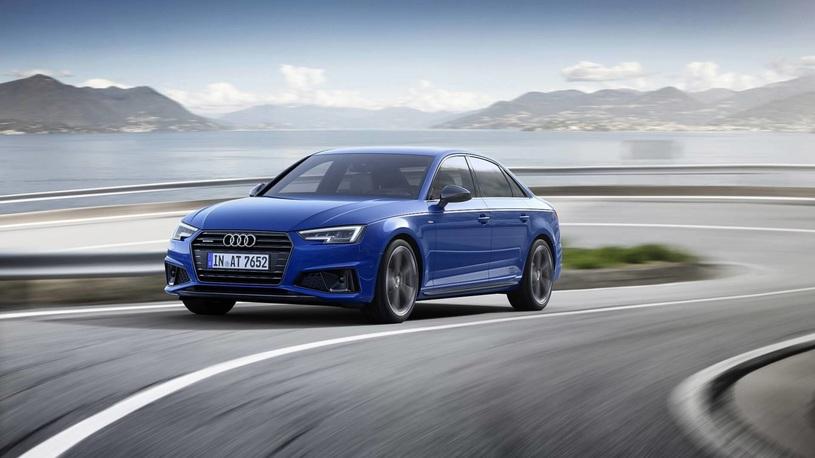 В России подорожали почти все Audi