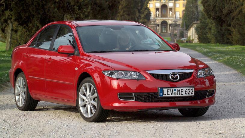 Если мотор Mazda барахлит и глохнет, проблема может быть в этом