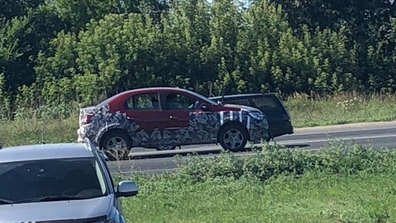 Renault Logan скоро превратится в