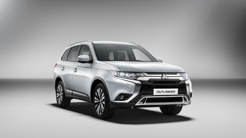 Mitsubishi объявила о повышении цен в России