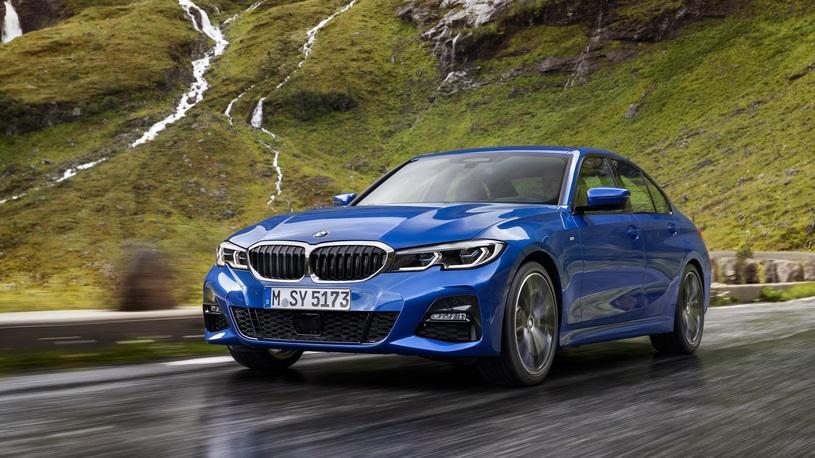 Новый BMW 3 Серии: версии Гран Туризмо больше не будет