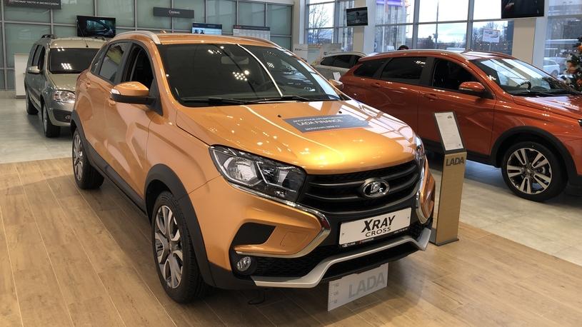 В России ожидается бум продаж автомобилей