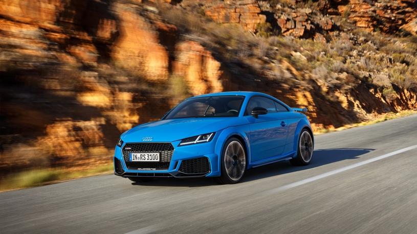 Audi обновила самое доступное