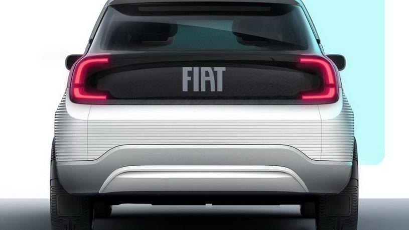 Fiat превратит культовый компакт 500 в