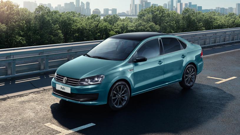 Volkswagen Polo в России лишился одной из версий и подорожал