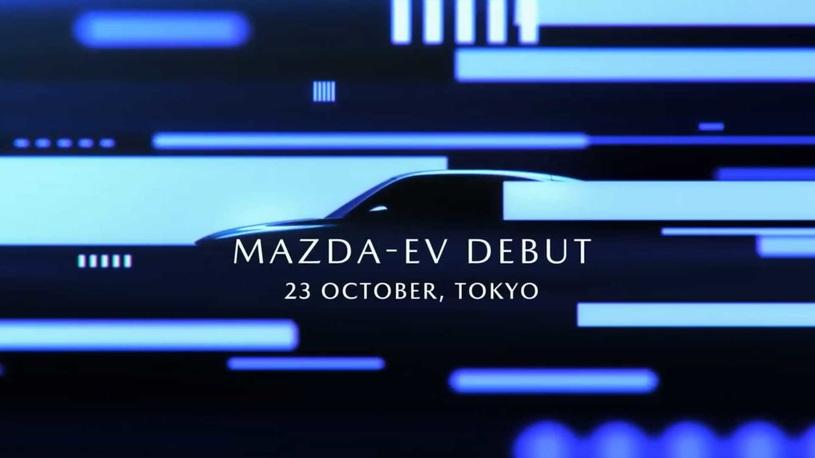 Mazda не будет выпускать электрокроссовер. Но что же тогда?! Мы узнали (видео)