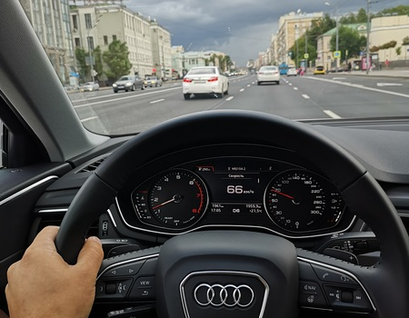 Превышение скорости на 1 км/ч
