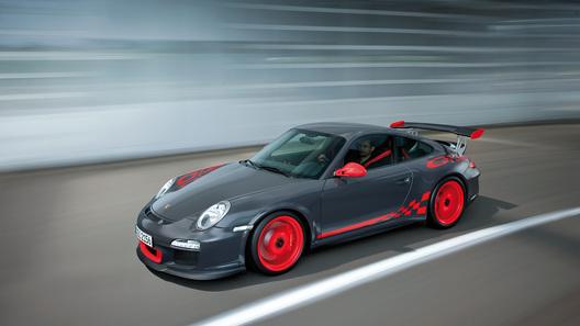 Porsche предложит клиентам литий-ионные аккумуляторы
