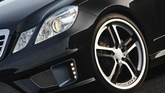 Mercedes-Benz E 63 AMG Carlsson