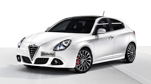 Alfa Romeo готовит спортивную версию модели Giulietta